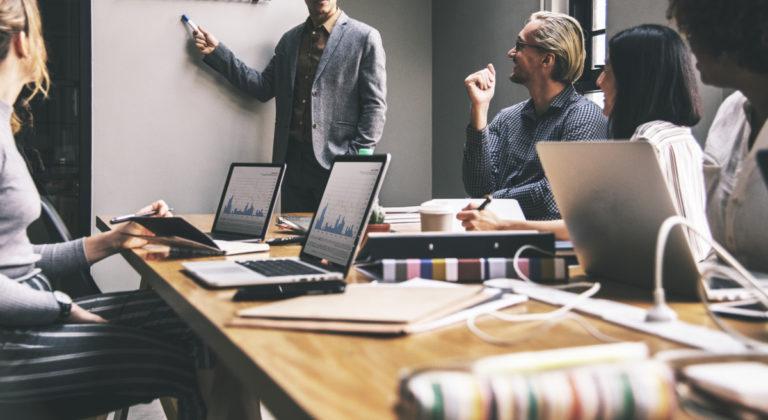 5 Tendências para as empresas em 2021