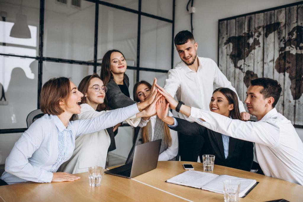 O Recrutamento e Seleção por Competências nas empresas.