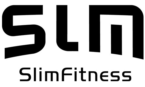 logo-slim-fitness-preto